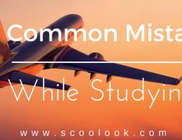 10 Common Mistakes Made While Studying Abroad