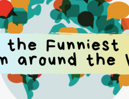 10 Of The Funniest Sayings From Around The World