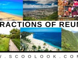 10 Star Attractions of Reunion Island