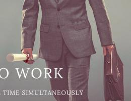 11 WAYS TO WORK FULL TIME AND STUDY FULL TIME SIMULTANEOUSLY
