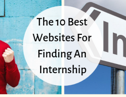 The 10 Best Websites For Finding An Internship