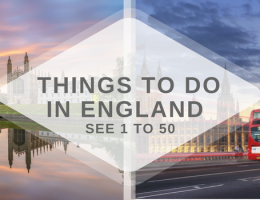 Things to do in England see 1 to 50