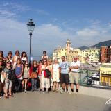 Camogli excursion