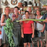 Culturforum Cefalu cooking class