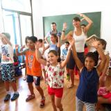 Our summer camp for children