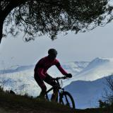 Spanish & Mountain Biking