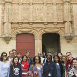 The University of Salamanca