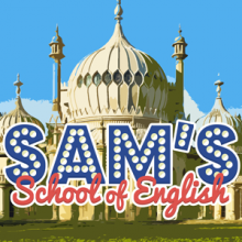 SAM's School of English